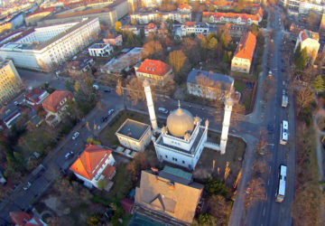 Veranstaltung: Muslimisches Leben in Berlin, 15. Juni 2019